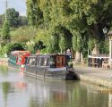 Grand Union Canal Holiday Rally