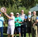Anglia Region Inter Centre Fishing Competition- Hosted by South Essex Centre