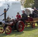 Strumpshaw Steam Rally No. 21005 - CANCELLED